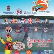 III Torneo NACIONAL de Fútbol Sala en Laguna de Duero !!!