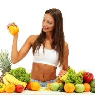 Qué fruta o verdura comer, según la temporada del año ???
