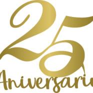 Vamos a cumplir nuestro 25 ANIVERSARIO !!!